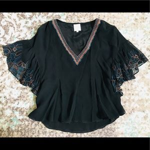 Anthropologie (Tryb) blouse